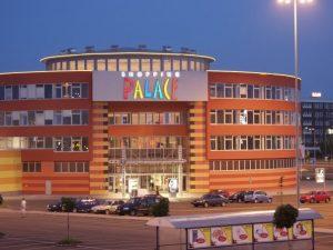 Shopping-Palace-Zlaté-Piesky